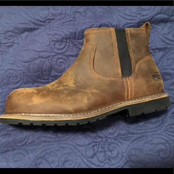 Timberland Pro Millworks Chelsea